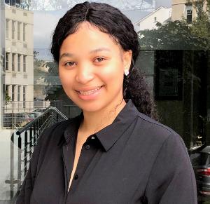 Vanessa Ngwenya